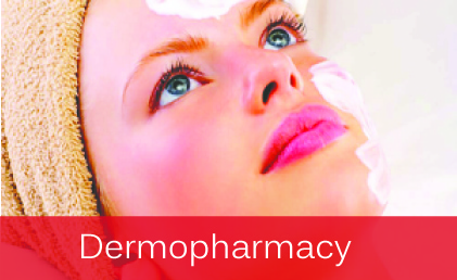 Body and Skin Dermopharmacy Pharmacy Cervelló