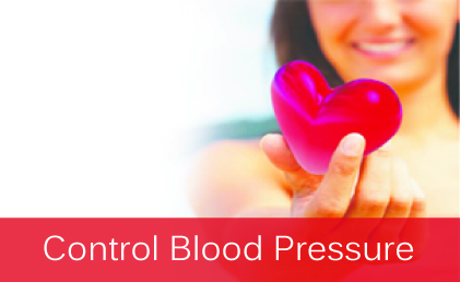 Control Blood Pressure and Cadiovascular Risk Pharmacy Cervelló