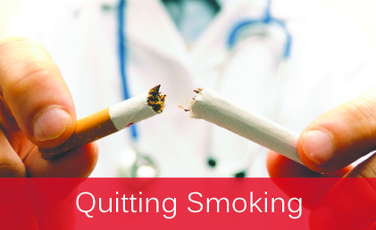 Quitting Smoking and Spirometry